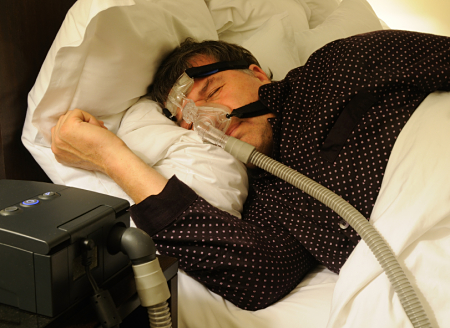 Trucker Sleep Apnea 1